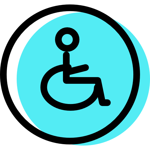 Handicap Icons Free Download