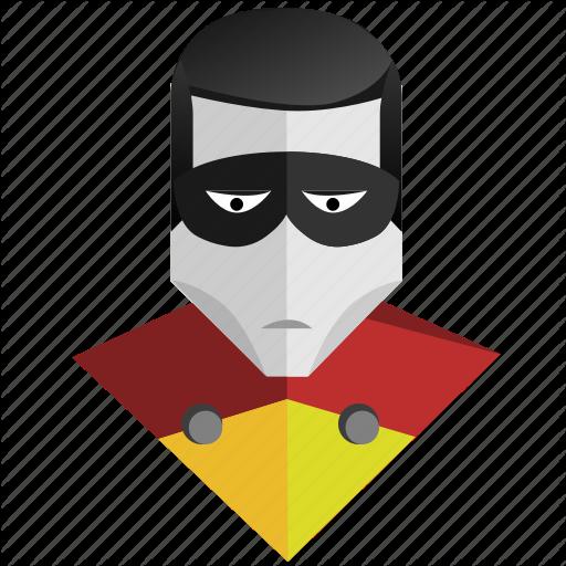 Avatar, Comics, Face, Hero, Man, Mask, Robn