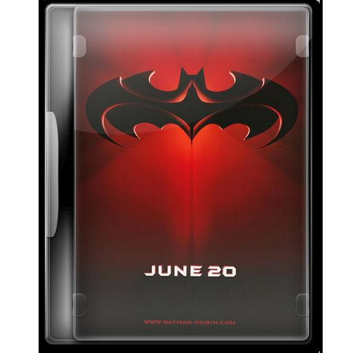 Batman Robin Icon
