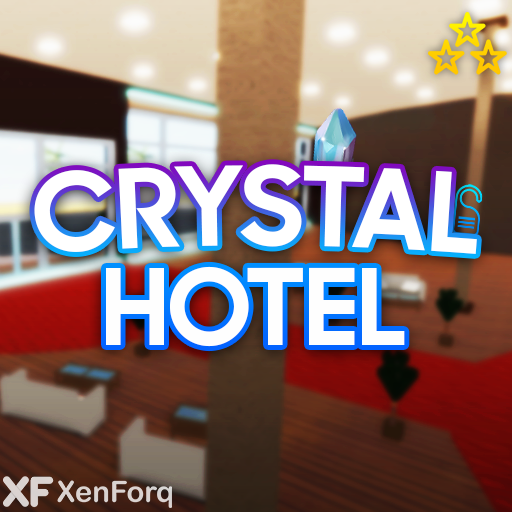 Game Icon For Crystal Hotel