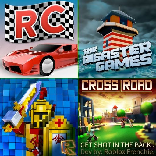Good Examples Of Icons This Pc Roblox Game Icon
