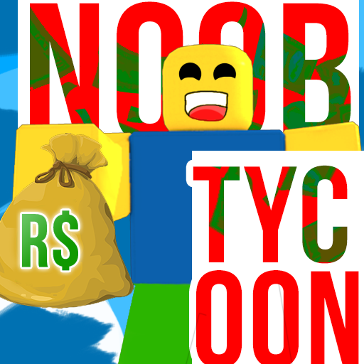 Noob Tycoon Game Icon