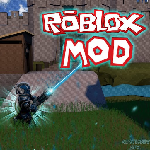 Roblox's Mod On Twitter Check Our Our New Icon Made