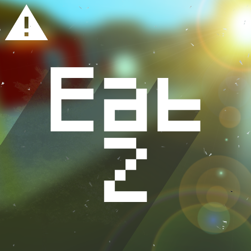Game Icon For Eat