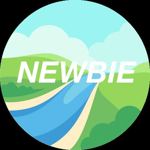 Newbie Icon Swiz Pro