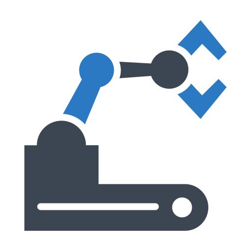 Robot Arm Icon at GetDrawings com | Free Robot Arm Icon