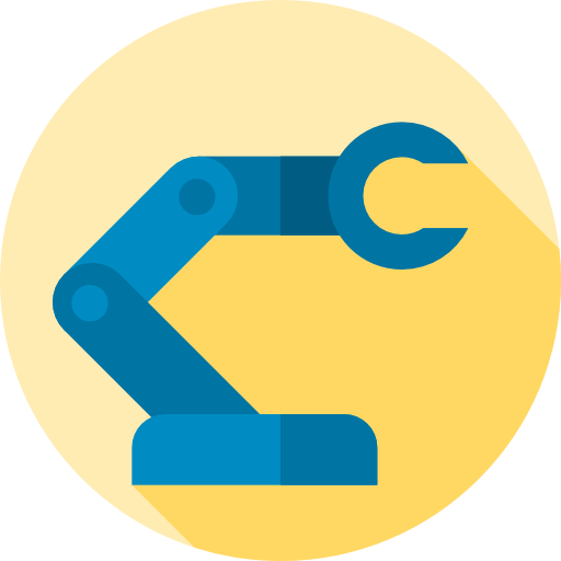 Robot Icon Engineering Freepik