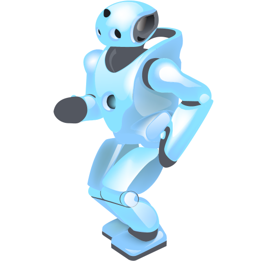Dancing Robot Icons, Free Dancing Robot Icon Download