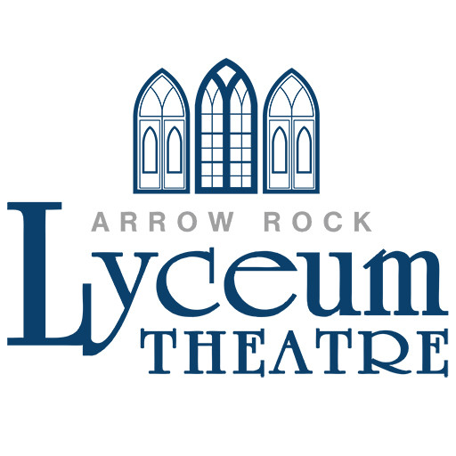 Lyceum Theatre, Arrow Rock Missouri Arrow Rock Lyceum Theatre