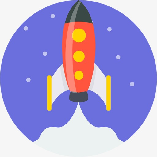 Rocket Icon, Rocket Clipart, Rocket, Outer Space Png Image