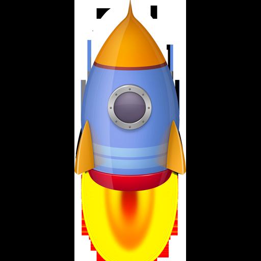 Rocket Ship Transparent Png Pictures