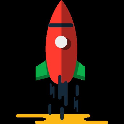 Rocket, Ship Icon Free Of Miscellanea Icons