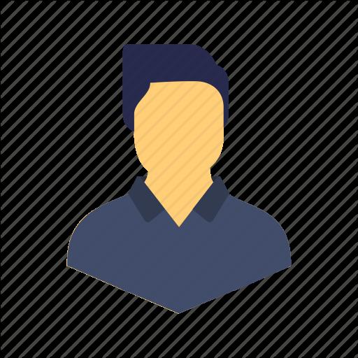 Avatar, Human, Man, People, Person, Profile, Rockstar Icon