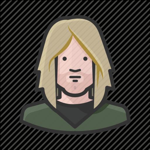 Grunge, Kurt Cobain, Musician, Rockstar Icon