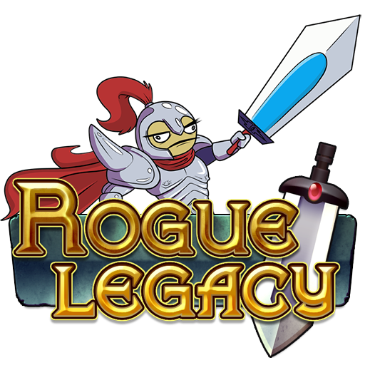 Rogue Legacy Game Icon
