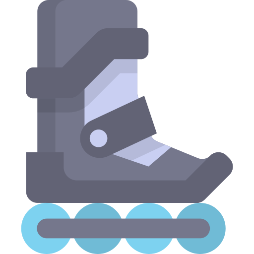 Roller Skate Png Icon