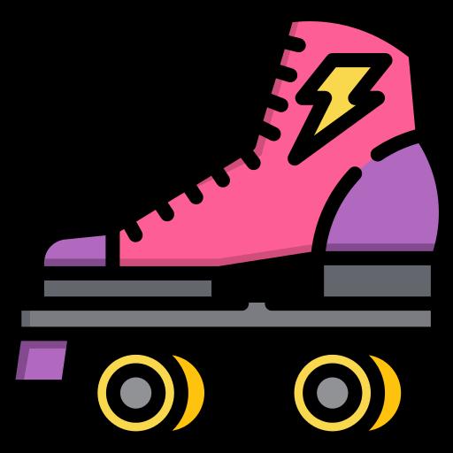Roller Skate Skate Png Icon
