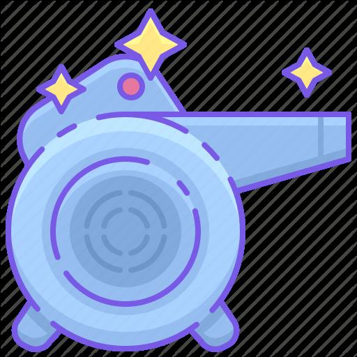 Air, Air Blower, Blowers, Dryer Icon