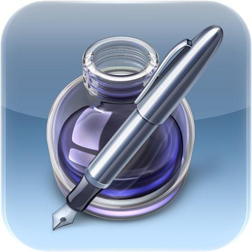 Pages Ios App Icon Ios Icon Design App, Ipad, Iphone