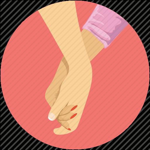 Couple Holding Hands, Holding Hands, Love, Romance, Romantic