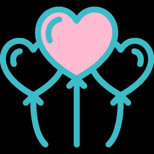 Ornament, Love, Decoration, Heart Shaped, Heart Shape, Balloons