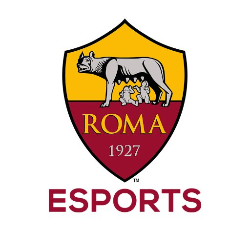As Roma Esports On Twitter Of Rome