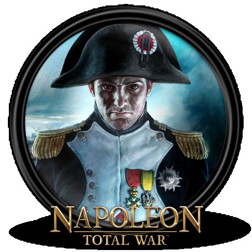 Napoleon Total War Icon