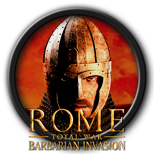Rome Total War Icons Luchshie Temy, Oboi I Vidzhety Dlia Windows