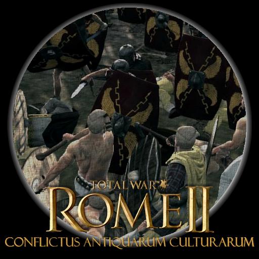 Total War Rome Ii Mods Pc Editorial Gamewatcher