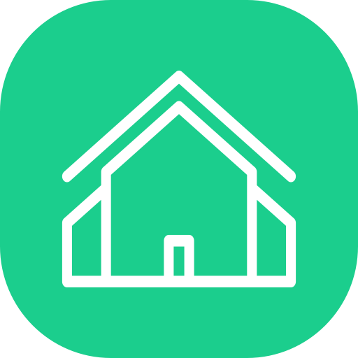 Roof Icon With Png And Vector Format For Free Unlimited Download