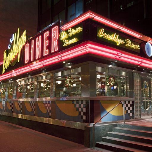Restaurants Near Carnegie Hall Opentable