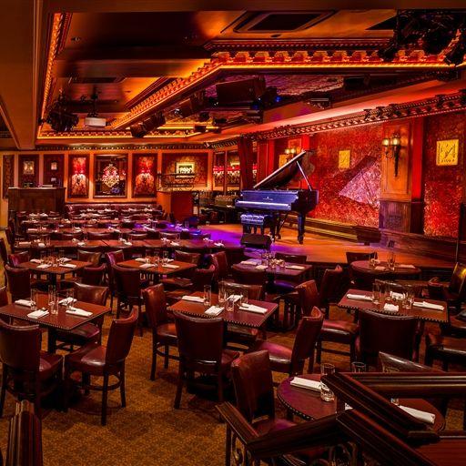 Restaurants Near Hilton Garden Inn Central Park South Opentable