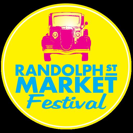 Randolph Street Market Chicago Antique, Vintage, Designer Festival
