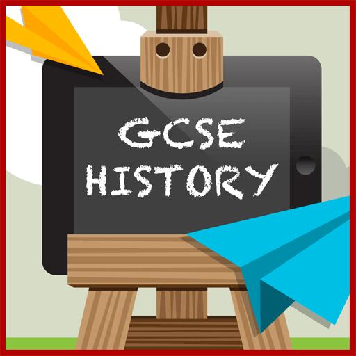 Revision Buddies Gcse History