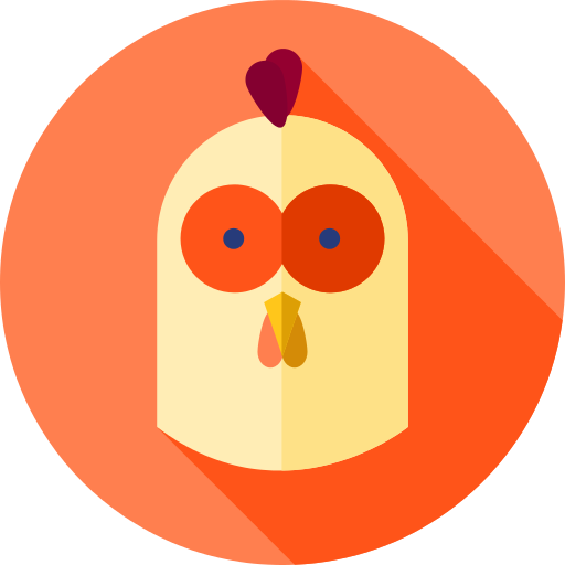 Rooster Png Icon