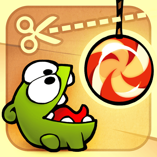 Cut The Rope Ios Icon Gallery