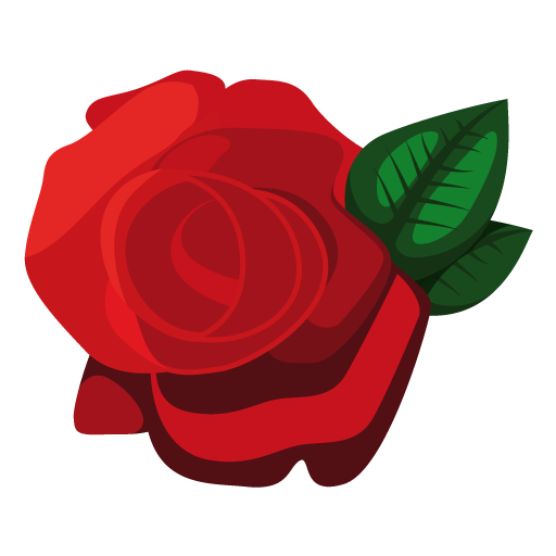 Rose Icon Love Is In The Web Valentine Iconset Succo Design