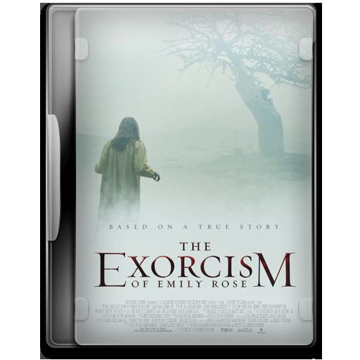 The Exorcism Of Emily Rose Icon Movie Mega Pack Iconset