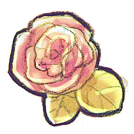 Flower, Rose Icon Free Of Down To Earth Icons
