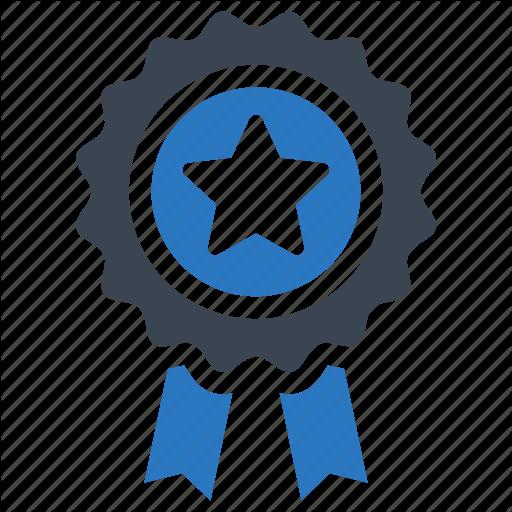 Winner Ribbon Icon Images