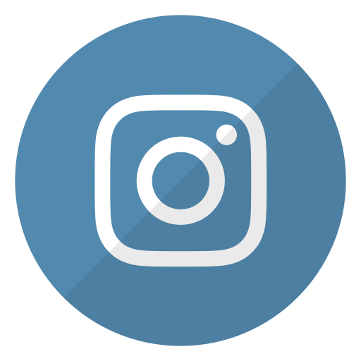 Instagram, Circle Icon