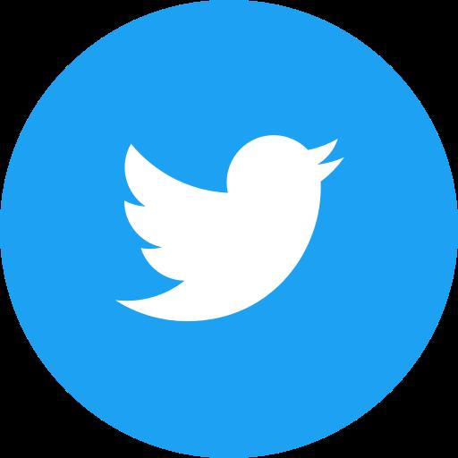 Circle, Microblog, Round Icon, Social Media, Social Network