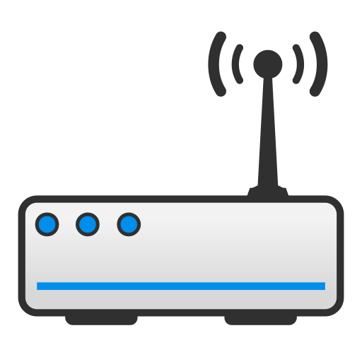 Router, Regular Icon Free Of Snipicons Regular