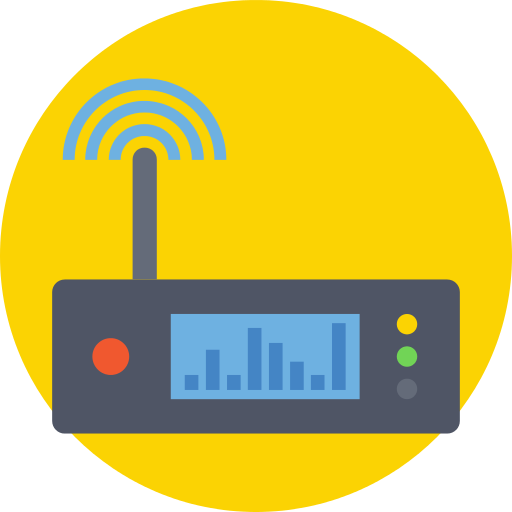 Router Wifi Png Icon