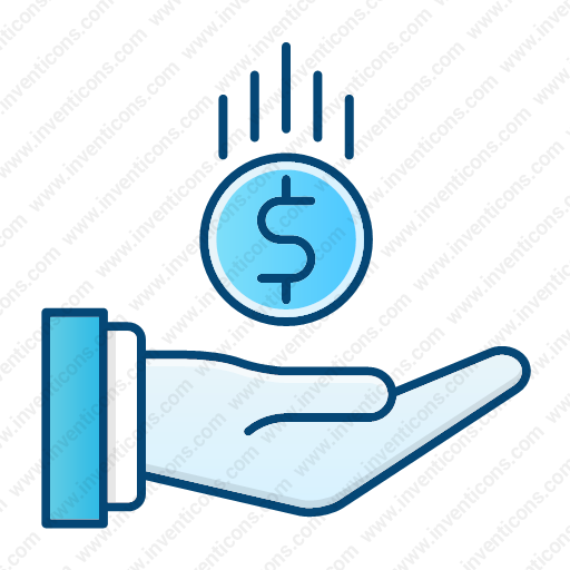 Download Payments Icon Inventicons