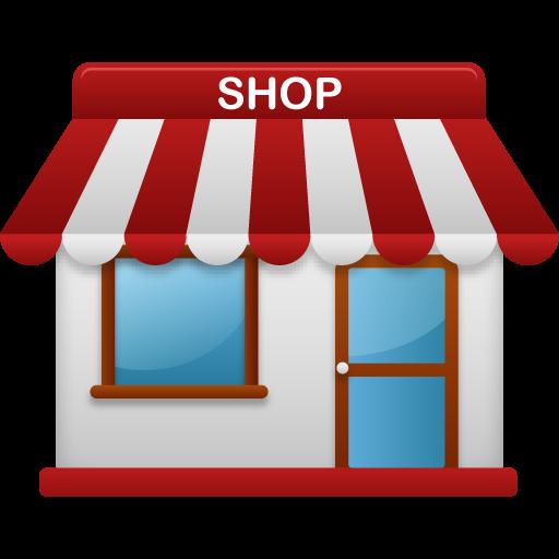 Free Vector Supermarket