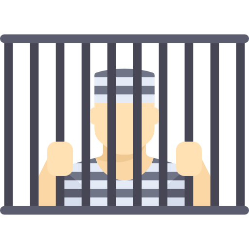 Free Png Jail Transparent Jail Images