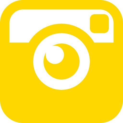 Instagram Clipart Stock