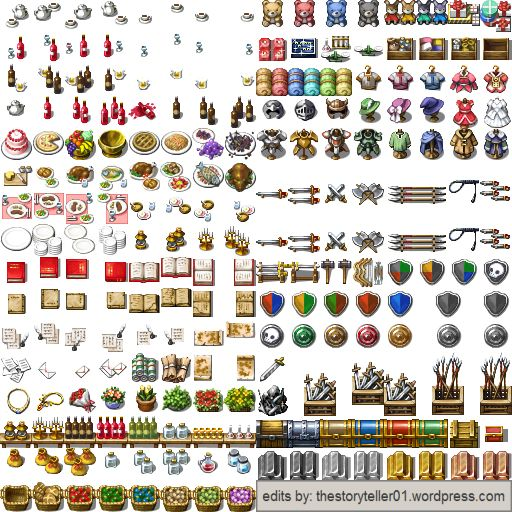 Rpg Icons at GetDrawings com | Free Rpg Icons images of