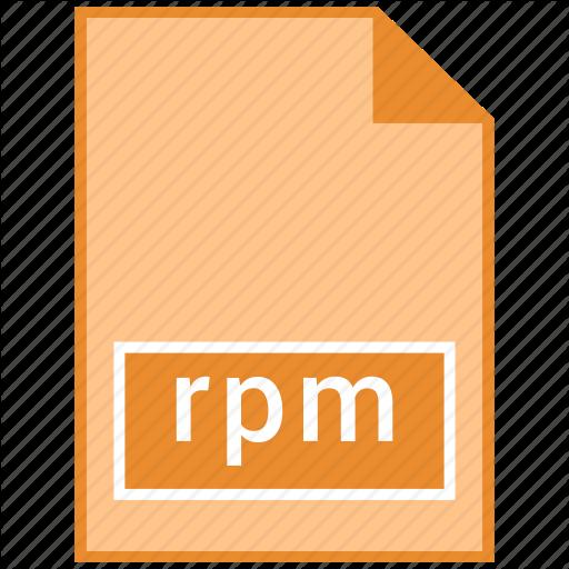Archive Format, Rpm Icon